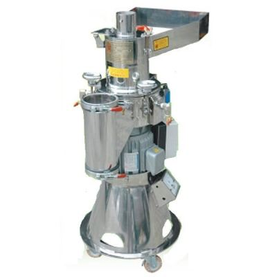 2HP Stainless steel pulverizer