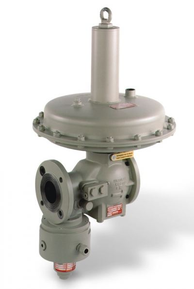 Itron RR16 Regulator