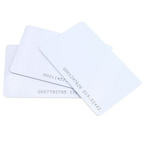 UHF Card Cards, Stickers and Tags