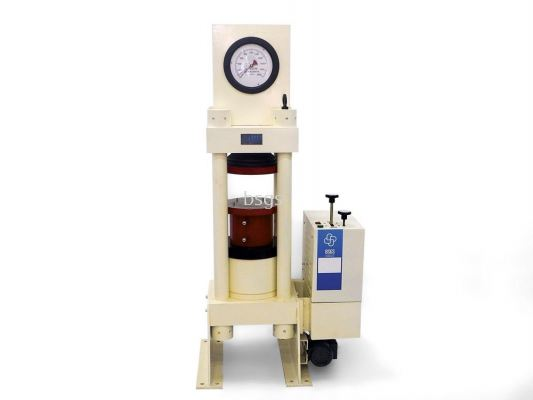 Concrete Compression Testing Machines (BS4001)