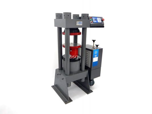 Concrete Compression Testing Machines (BS4000)