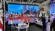 P4 Indoor Full Color LED Screen Rental LED Rental