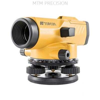 TOPCON AT-B3A Automatic Level