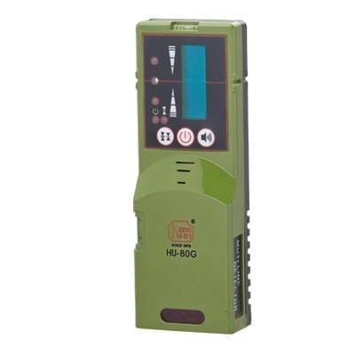 Green Line laser Receivers