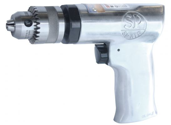 "SP-1511 3/8""Dr Drill - Pistol type Industrial"