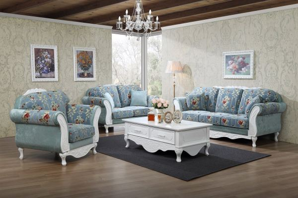 KING ALFRED - SOFA SET