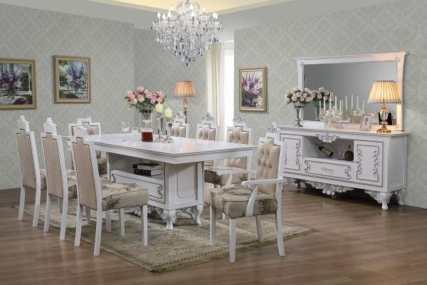 KING EDWARD - DINING SET