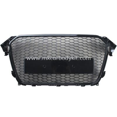 AUDI A4 B8 2012 RS STYLE FRONT GRILLE