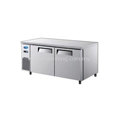 Undercounter Freezer