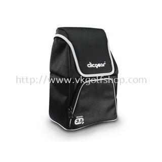 Clicgear - Cooler Bag Fits Model 1.0, 2.0, 3.0, 3.5 Plus Golf Carts