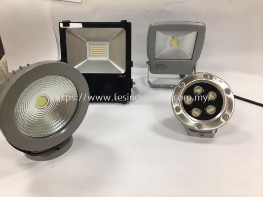 LED SPORTLIGHT