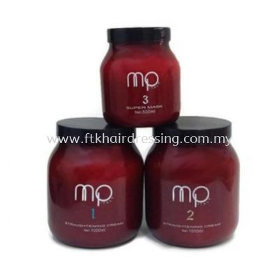 Mp Rebornding Cream No 1.2.3 1000ml