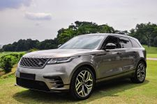 LAND ROVER RANGE ROVER VELAR 3.0L V6 P380 FIRST EDITION 2017 UNREG ( UK SPEC )