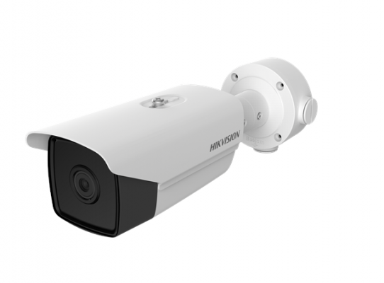 DS-2TD2117-6/V1. Hikvision Thermal Network Bullet Camera. #AIASIA Connect