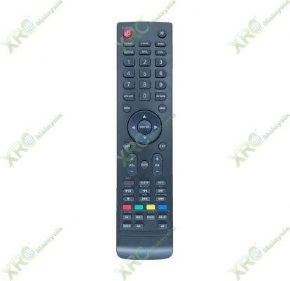 47L2400VM SKYWORTH LED TV REMOTE CONTROL