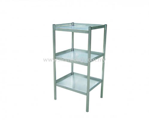 Sauce Stand 3 Tier