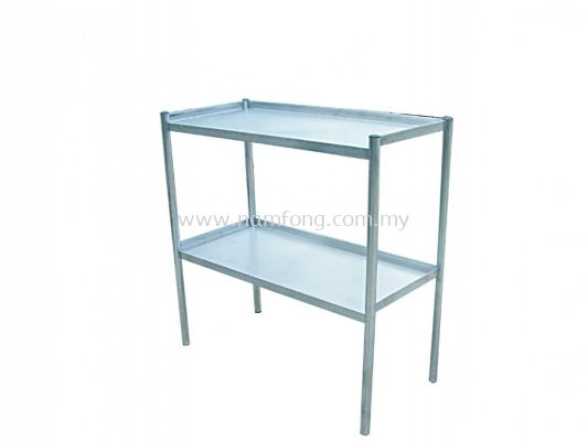 Sauce Stand 2 Tier