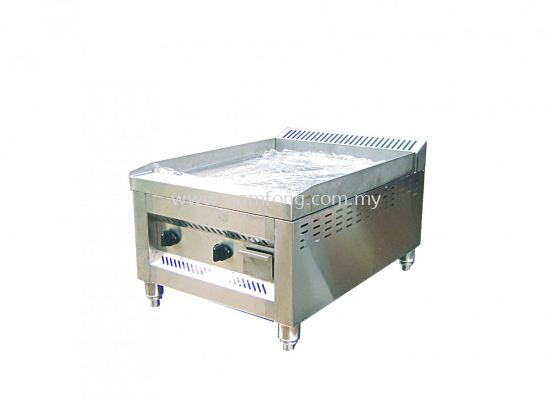 Gas Griddle (Table Top )
