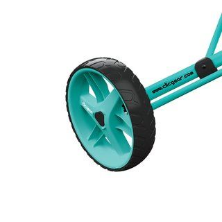 Clicgear - Wheel Kit For Model 4.0, 3.5 and 3.0