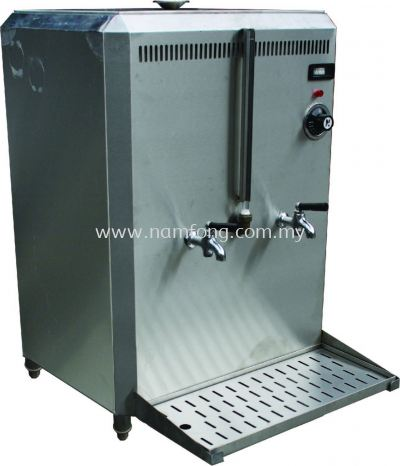 Water Boiler + Auto Inlet 40L (Elec) - Table Top
