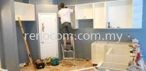 Condor Renovation Contractor in KL / PJ / Subang 公寓装修师傅