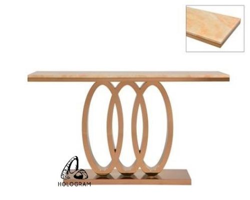 CONSOLE TABLE WM_0282