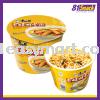 【康师傅 葱香排骨面】| 112g 面 (Noodles)