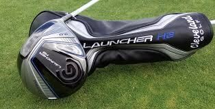 Cleveland Launcher Driver RM1690 now best buy at RM1183 with Free 1 dozen Srixon Soft Feel Golf Ball