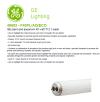 GE 49893 - F40PL/AQ/ECO T12 PLANT & AQUARIUM LED GREEN POWER PLANT GROW LIGHT