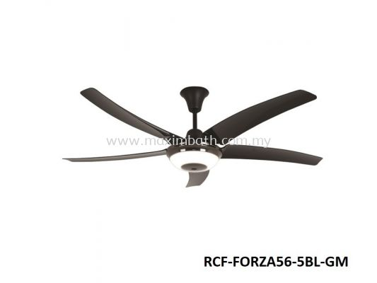 RCF-FORZA56-5BL-GM