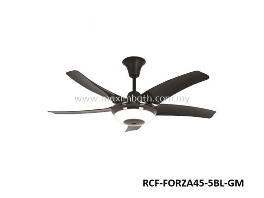RCF-FORZA45-5BL-GM