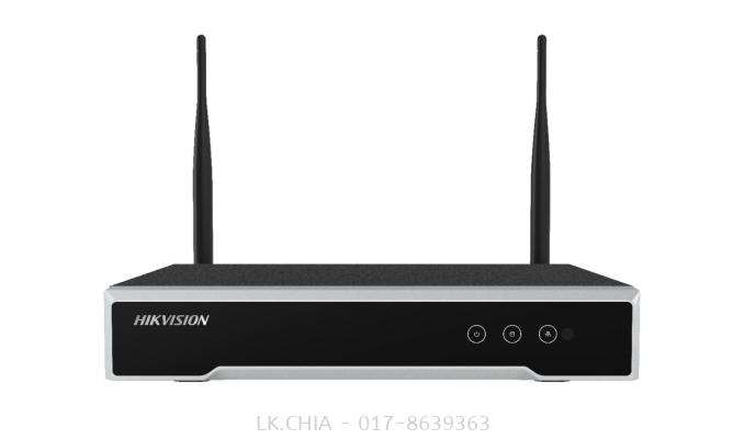 DS-7100NI-K1/W/M Series Wi-Fi NVR