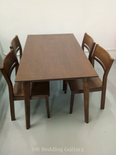 Soild Wood Dining Table