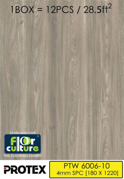 PTW 6006-10 [WOOD PATTERN]