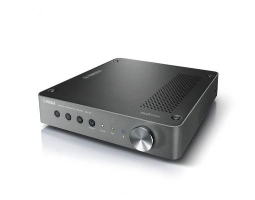 Wireless Strieaming Amplifiers WXC-50