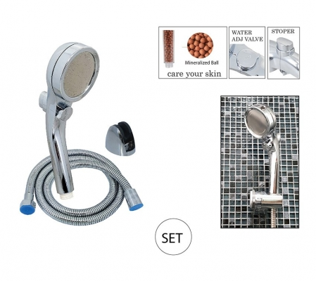 SL   S30  HIGH PRESSURE  SHOWER SET - 00912J