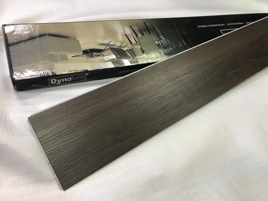 4mm SPC Vinyl Click Flooring - Cocoa Walnut ( SPC4-103 )