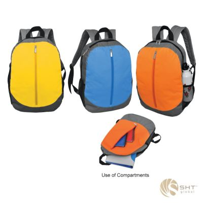 BACK PACK - BP 3720