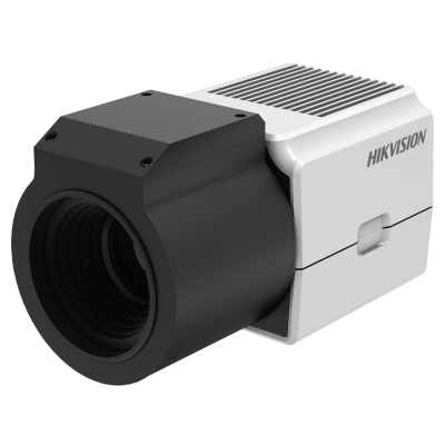 DS-2TA06-25SVI. Hikvision Thermographic Automation Camera. #AIASIA Connect