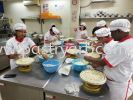 practical class Patisserie Full Time Course