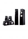 Yamaha Speaker Packages 500-series NS-F500+NS-B500+NS-C500 Yamaha Speaker Systems Yamaha Audio and Visual