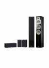 Yamaha Speaker Packages NS-350series NS-F350+NS-P350 Yamaha Speaker Systems Yamaha Audio and Visual