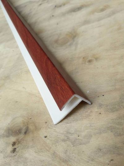Stair Nose F 8mm - Dark Cherry ( F8-1010 )