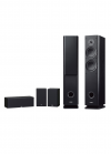 Yamaha Speaker Packages Tallboy-series NS-F160+NS-P160 Yamaha Speaker Systems Yamaha Audio and Visual
