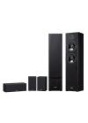 Yamaha Speaker Packages NS-F51+NS-P51 Yamaha Speaker Systems Yamaha Audio and Visual