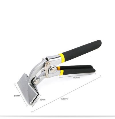Sealing Electrician Multi-function Crimping Pliers ID31918