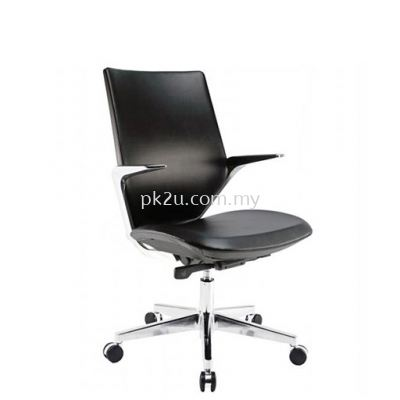 PK-DTLC-1-M-C1-F2 Low Back Chair