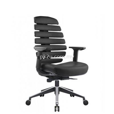 PK-DTLC-2-M-C1- Yoga Medium Back Chair