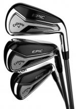 Callaway Epic Forged Graphite Irons R Flex