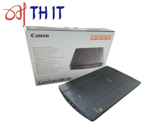 Canon Lide 120 Scanner (Used Item)